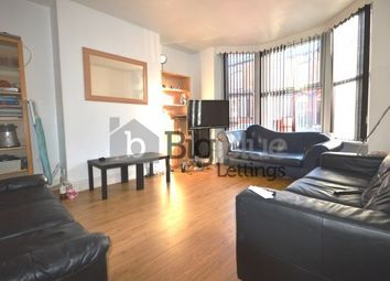 Thumbnail 7 bed property to rent in Ebberston Terrace, Hyde Park, Leeds