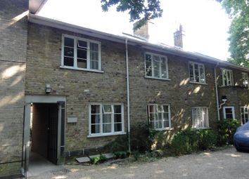 Thumbnail 2 bed flat for sale in Wordsworth House, Anglesea Road, Southampton, Hampshire