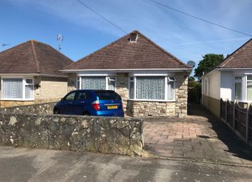 Thumbnail 2 bedroom detached bungalow to rent in Dingley Road, Poole