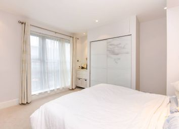 3 bed maisonette to rent in Pimlico Place, Guildhouse Street, Pimlico SW1V