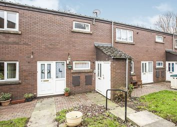 Thumbnail 2 bed flat for sale in Rosemount Close, Keighley