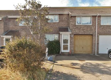 Thumbnail 4 bed terraced house for sale in Longstone Close, Portland