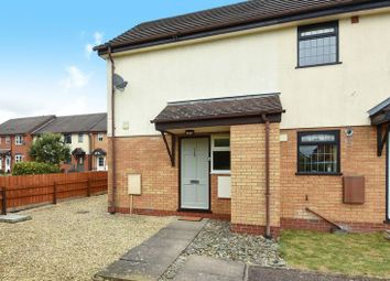Thumbnail 1 bed property to rent in Merganser Drive, Langford Village, Bicester