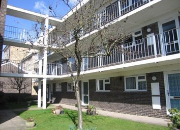 Thumbnail 1 bedroom flat to rent in Burwood Court, Goldlay Avenue, Chelmsford