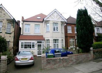 Thumbnail 7 bedroom detached house for sale in Staverton Road, London