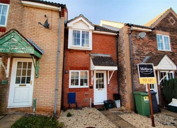 Thumbnail 2 bed terraced house to rent in Long Croft, Yate, South Gloucestershire
