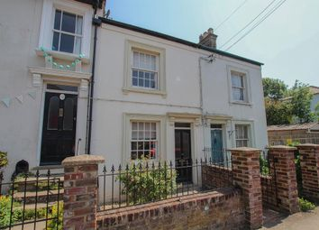 3 bed terraced house for sale in Langdon Street, Tring HP23