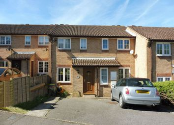 Thumbnail 2 bed terraced house for sale in Colwell Gardens, Haywards Heath