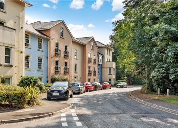 Thumbnail 2 bed flat for sale in Ashbourne Court, Winton Close, Winchester, Hampshire