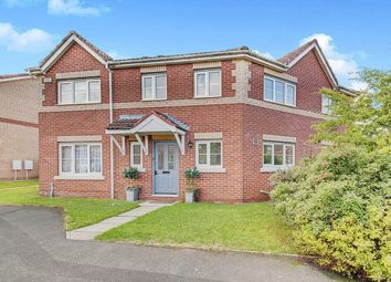 Thumbnail 3 bed semi-detached house for sale in Brahman Avenue, North Shields