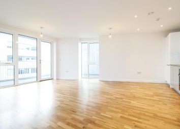 Thumbnail 2 bed flat to rent in Crossways, Windsor Road, Slough