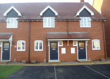 Thumbnail 2 bed terraced house to rent in Richmond Road, Colchester