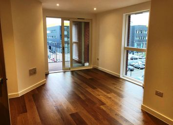 Thumbnail 2 bed flat for sale in 8 Lismore Boulevard, 21, Greater London