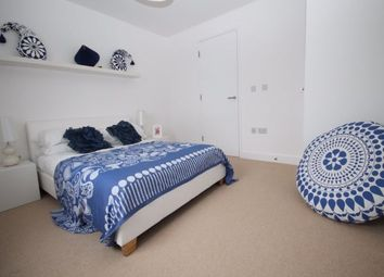 Thumbnail 2 bed flat to rent in Baywillow Avenue, Carshalton, Surrey