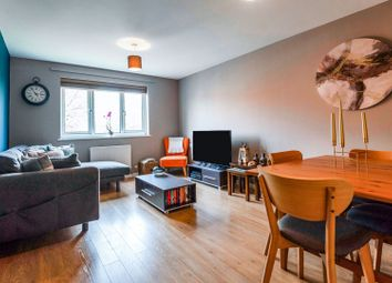 Thumbnail 2 bed flat for sale in Hospital Way, London
