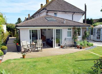 Thumbnail 3 bed semi-detached house for sale in Bedlands Lane, Budleigh Salterton