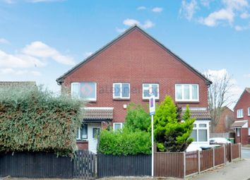 Thumbnail 1 bed semi-detached house for sale in Harper Road, London