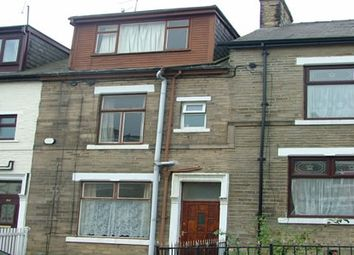 Thumbnail 4 bedroom terraced house to rent in Rugby Place, Bradford 7