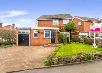 Thumbnail 3 bedroom semi-detached house for sale in Louise Street, Gornal Wood, Dudley