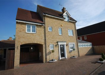 4 bed detached house for sale in Inchbonnie Road, South Woodham Ferrers, Essex CM3