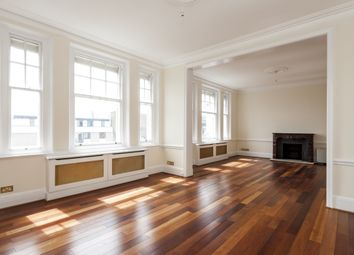 Thumbnail 4 bed flat to rent in South Street, London