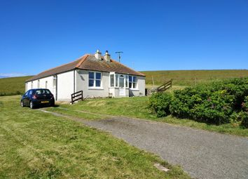 Thumbnail 3 bed detached bungalow for sale in Quoyloo, Sandwick, Orkney
