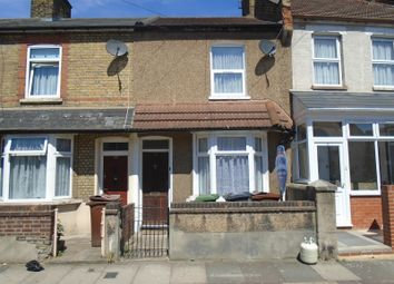 Thumbnail 2 bed terraced house to rent in Victoria Road, Barking, 8Py