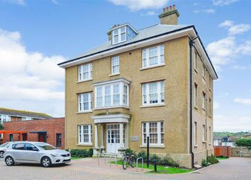 Thumbnail 2 bed flat for sale in Manor Road, Brighton, East Sussex