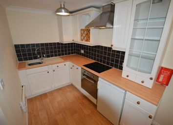 Thumbnail 1 bed flat to rent in Doncaster Road, Wakefield