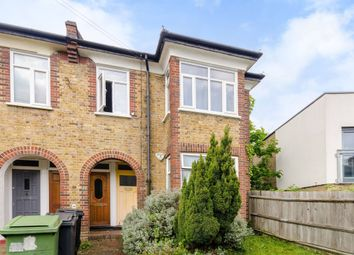 Thumbnail 1 bed property for sale in 33A Ridsdale Road, Anerley, London