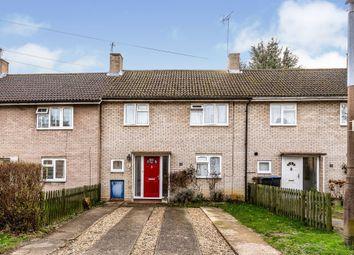 3 bed terraced house for sale in Mount Way, Welwyn Garden City AL7