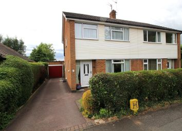 Thumbnail 3 bed property for sale in Dale Lane, Beeston, Nottingham