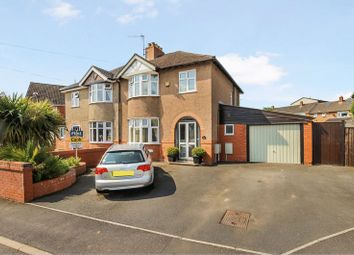 Thumbnail 3 bed semi-detached house for sale in The Nook, Hereford
