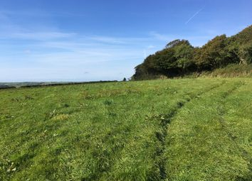 Thumbnail Land for sale in Modbury, Ivybridge
