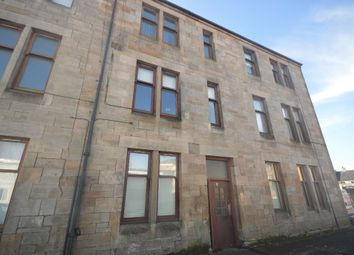 Thumbnail 1 bed flat for sale in St Bryde Street, East Kilbride, South Lanarkshire