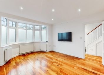 4 bed end terrace house for sale in Ballogie Avenue, London NW10