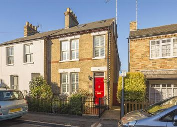 Thumbnail 4 bed end terrace house for sale in Priory Street, Cambridge