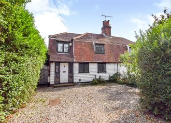 Chelmsford Road, Shenfield, Brentwood, Essex CM15. 3 bed semi-detached house