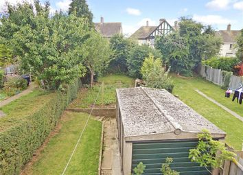 Thumbnail 3 bed semi-detached house for sale in Valley View Road, Rochester, Kent
