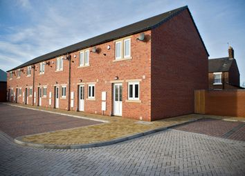 Thumbnail 2 bedroom terraced house to rent in Lime Walk, Carlisle