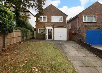 Thumbnail 3 bed detached house for sale in Coniston Road, Bromley
