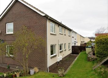 Thumbnail 2 bed flat to rent in Westhouses Street, Mayfield, Dalkeith