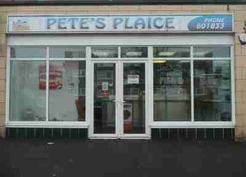 Thumbnail Commercial property for sale in Pete`S Plaice, 30 Almond Road, Gorleston