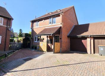 Thumbnail 4 bed detached house for sale in Dalby Avenue, Harrogate