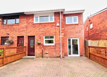 4 bed semi-detached house for sale in Matlock Road, Stockport SK5