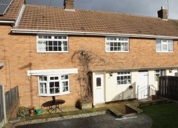 3 bed town house for sale in Kew Crescent, Charnock, Sheffield S12