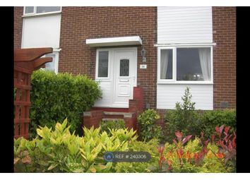 Thumbnail 2 bed terraced house to rent in Queensway, Normanton