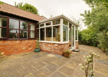 Thumbnail 2 bed bungalow for sale in The Grove, Barrow-Upon-Humber