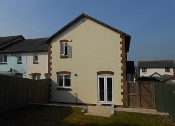 Thumbnail 1 bed property to rent in The Heathers, Okehampton