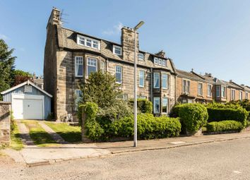 Thumbnail 6 bedroom property for sale in Melville Terrace, West Park Road, Dundee, Angus